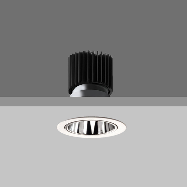 Ambiance L73 Specular Silver